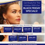 Black Friday Skincare Specials!
